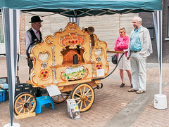 Draaiorgelfestival -3- (Jan 1147) Tags: music belgium muziek draaiorgel lokeren barrelorgan draaiorgelfestival