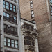 East 23rd Street, approaching Madison Square Park