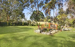 18 Scott Cr, Roseville NSW