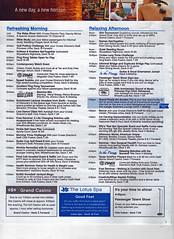 Princess Patters 09-18-15 pg3 (Woobstr112g) Tags: newyorkcity greatbritain canada france london westminster norway harbor scotland iceland unitedkingdom londoneye parliament bigben grandcasino cruiseship piazza bergen southampton limelight sailaway garedunord reykjavk lerwick skydeck westminsterabby akureyri parisfrance scoops princesscruises caribbeanprincess photogallery isafjordur welcomeaboard sabatinis halifaxnovascotia princesstheater shetlandislands shoreexcursions calypsopool wheelhousebar crowngrill captainscircle horizoncourt palmdiningroom princesspatters churchillsbar cruiselog outriggerbar cafecaribe croonersbar meridianbay calypsocove futurecruisesales arcticcirclecrossing cruisestamp shoreexcursiondesk portguide piazzashops skywalkersbar terrencepool effystore caribbeanprincessicelandnorwayexplorerseptember2015 hesteyriexcursion