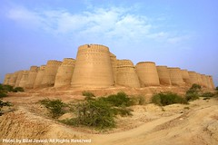 Derawar Fort, A Magnificent Antiquity- Bilal Javaid