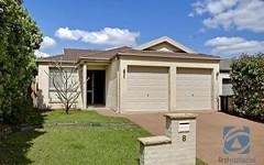 8 Caritta Court, Parklea NSW