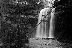 Decew Falls (Katie Kramer Photography) Tags: ontario water landscape waterfall hike falls decew decewfalls