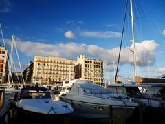 Napoli (CeBepuH) Tags: italy geotagged campania ita napoli naples vomero neapol  geo:lat=4082855096 geo:lon=1424866520