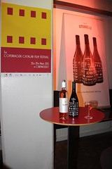 IMG_3696 (infocasaldk) Tags: copenhagen wine cava cinemateket ccff martíserdà ccff2015 copenhagencatalanfilmfestival