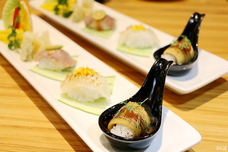 東街日本料理144