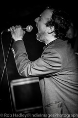 Protomartyr (Indie Images) Tags: musician musicians livemusic singer onstage performer protomartyr stagelighting edking livemusicphotograpy birminghampromoters birminghamreview indieimagesphotography rainbowcellar