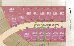 403 Spearmount Drive, Armidale NSW
