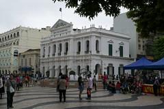 Santa Casa da Misericordia, Macau (Mount Fuji Man) Tags: china macau specialadministrativeregion