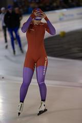 A37W2589 (rieshug 1) Tags: deventer schaatsen speedskating 3000m 1000m 500m 1500m descheg hollandcup1 eissnelllauf landelijkeselectiewedstrijd selectienkafstanden gewestoverijssel