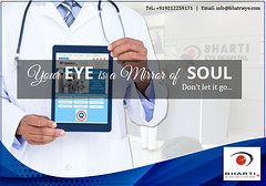 The place where you will get positive result & excellent treatment (bhartieye) Tags: bharti eye eyecare delhi refractive retina treatment services care surgery asthetics phacoemulsification cataract lasik hospital oculoplasty ophthalmology phacocataract foundation glucoma glaucoma
