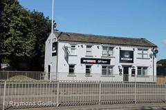 The Woodman, 1062 Manchester Road, Bradford BD5 (Faversham 2009) Tags: bradford west yorshire yorks thewoodman manchesterroad pub publichouse bd5