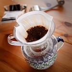 Hario V60 coffee dripper thumbnail