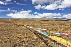 aR_TIBET_93 (Arnaud Rossocelo) Tags: tibet tibetan monk lhassa dalai lama potala stupa monastery temple buddha buddhism statue shigatse lake namtso yamdrok everest