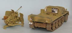 Büssing/NAG SWS WIP (S. Bathy) Tags: sws flak43 german ww2 trctor vehicle halftrack
