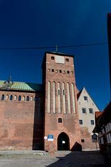 Darłowo. Poland