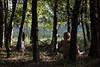 The Berker girls, Marijke (Hasel-Anne) Tags: art fineart bjd doll portraits balljointeddoll artdoll portrait baby girls toddler girl pregnant woman woods forrest photography nature