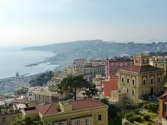 Napoli 01 2017 (andrea.a) Tags: napoli naples campania sud south italy italia forte sanntelmo castello mergellina vomero