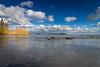 On the ice (z e d s p i c s™) Tags: balaton hungary magyarország balatongyörök badacsony winter ice landscape lakescape uwa zedspics allrightsreserved 1701