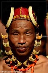 SangtamB (Monkfoot) Tags: india nagaland kohima tribal travel tour hornbill festival