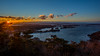 Evening bay (Masa_N) Tags: winter matsushima landscape sunset seashore islands miyagi sea pinetrees seascape tokyo evening japan clouds 東松島市 宮城県 日本 jp