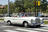 1962 Mercedes-Benz 220 SEb Cabriolet [W111] (coopey) Tags: 1962 mercedesbenz 220 seb cabriolet w111