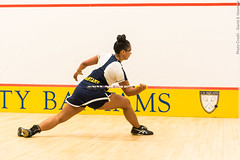 2017-01-18 Trinity WSQ vs Yale - 0097 (BantamSports) Tags: bantams college connecticut d3 hartford ivyleague men nescac trinity university women yale bulldogs ncaa racquet squash