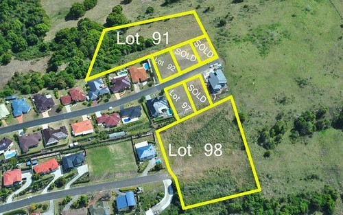 Lot 98 Trinity Drive, Goonellabah NSW 2480