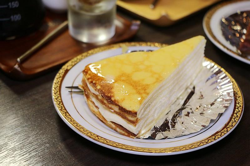 台北中山區中山捷運站SIGRID COFFEE 日式咖啡館083