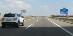 A-23-14 (European Roads) Tags: a23 autovía zaragoza zuera huesca españa aragón spain motorway