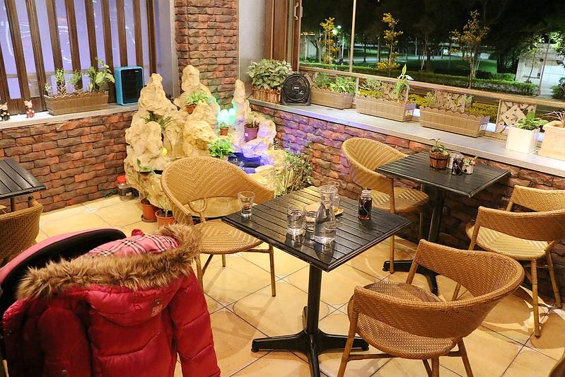 台北中山區中山捷運站SIGRID COFFEE 日式咖啡館027