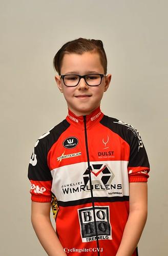 Wim Ruelens Lotto Olimpia Tienen 2017-40