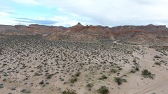 DJI_0278 (LDELD) Tags: arial dji video nevada goldbuttenationalmonument desert dry rugged virginriver