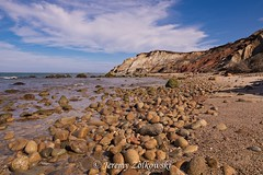 GayHead2.24.17 (jeremyzolkowski) Tags: gayhead claycliffs marthasvineyard massachusetts newengland sea seascape landscape beach