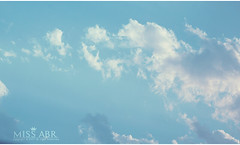 sky (miss.abr) Tags: sky blue canon clouds natural تصويري كانون سماء 구름 캐논 파랑 자연 하늘