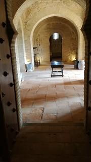 Palacio de Galiana  Interiores II