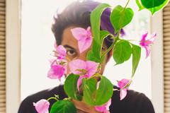 Intimate (JonathanDourado) Tags: jonathandourado johnpanado john art artistic alone amor abstrato luz brazil canon conceptual cool colors beautiful boy broken black white nature light love lost fineart flowers dream dark surreal sad wild windows retrato trans inspirate inspire inspiration old perfect piauí selfportrait portrait peacock hair