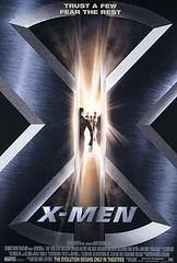 X-Men I poster