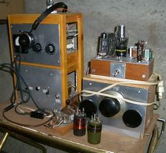 W0XO QRP Rig w/ Antenna Tuner (JCHaywire) Tags: japan jonathan charles iowa kc7fys 7j1awl alfagold kc79272254