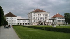 Nymphenburger Schloss 3 (anthodomi) Tags: panorama munich mnchen nymphenburg