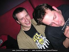 Outburst fan (joe coffee) Tags: germany europeantour2006 saarbrcken joecoffee