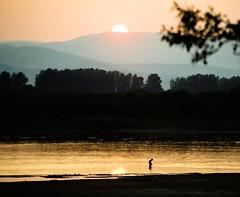 Ulan Ude river