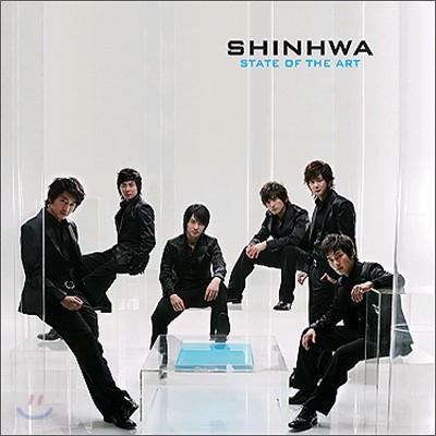 Shinhwa /// State of the Art