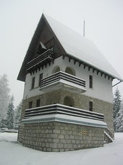 Rankovi's Villa (noviKorisnik) Tags: zlatibor newyear2006