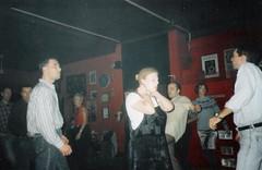 6Ts 1994 (6Ts Rhythm and Soul Society) Tags: 1994 100club 6ts