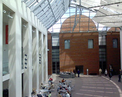 Peabody Essex Museum by user44