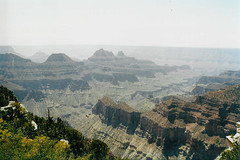 Grand Canyon (monika & manfred) Tags: usa southwest landscape grandcanyon mm unlimited americanwest rockformations muted 4corners utataview