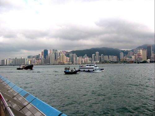 AIA, ?, Manulife, Hong Kong