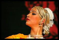 Dança clássica indiana (Ísis Martins) Tags: