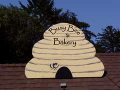 20060625 Busy Bee Bakery